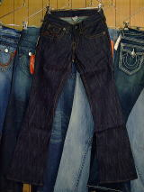 トゥルーレリジョン SALE【11100円引き】TRUE RELIGION JOEY 1W-SOFT/RIGID