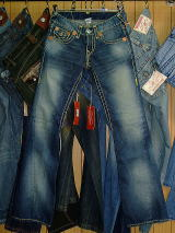 トゥルーレリジョン 販売店 TRUE RELIGION JOEY SUPER T STYLE:M24803MLJ COLOR:7C-FILMORE DK MADE IN USA 100%COTTON