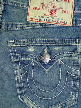 TRUE RELIGION BILLY BIG T 正規販売店 411掲載