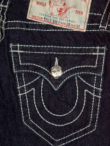 TRUE RELIGION BILLY BIG T 411掲載