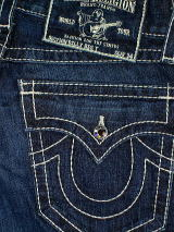 トゥルーレリジョン safari TRUE RELIGION JEANS 2009