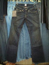 TRUE RELIGION 800 BOBBY STYLE# 10800 WASH CORD: 100%COTTON MADE IN U.S.A.