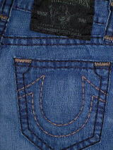 TRUE RELIGION BOBBY SUPER T【正規販売店】 411掲載