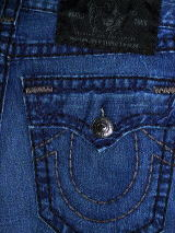 TRUE RELIGION JOEY SUPER T【正規販売店】 411掲載