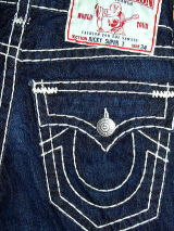 TRUE RELIGION RICKY SUPER T【正規販売店】 411掲載